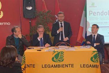 Il ministro Provenzano: Sicilia deve investire sulle ferrovie