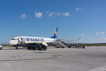 Trapani salderà debito con Ryanair. E Ombra incontrerà vertici low cost
