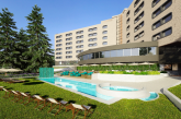 Sheraton Milan San Siro, nuova apertura milanese per Marriott International