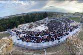 Teatro greco di Siracusa, intesa con Inda su fruibilità e percentuale ticket