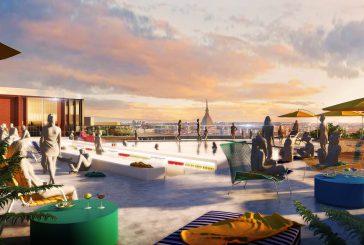 The Student Hotel investe 65 mln di euro per portare a Torino il suo modello di urban campus