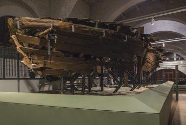 Pisa lotta per titolo Capitale Italiana Cultura e punta sul Museo Navi Antiche