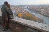 Verona è la città più romantica al mondo per i turisti russi