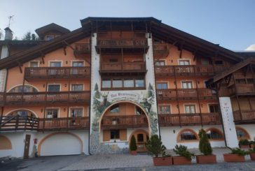 Albergo del Trentino offre vitto e alloggio ai suoi dipendenti licenziati