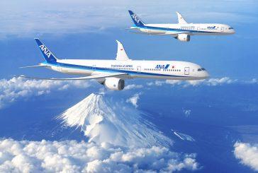 ANA posticipa lancio nuovo volo diretto Milano Malpensa -Tokyo Haneda