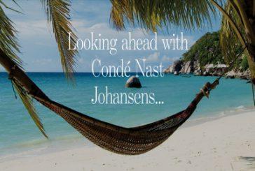 Condé Nast Johansens guarda al futuro e fa viaggiare con la fantasia