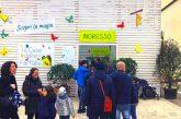 La Casa delle Farfalle a Marsala chiude ma è solo un arrivederci