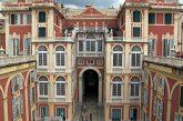 #iorestoacasa c'è anche il Palazzo Reale Genova su canale del YouTube Mibact