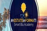Blunet potenzia BluAcademy con nuovo programma di webinar #rESTATEinFORMATI