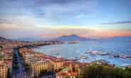 Golfo di Napoli, Medmar registra un crollo del fatturato del 70%