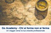 Go World propone corsi di formazione per gli adv che restano a casa