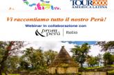 Perù al centro di un webinar per adv targato Tour2000 America Latina