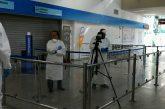 Servizi essenziali garantiti all'Aeroporto d'Abruzzo. Arrivati i termo scanner