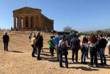 La paura del virus non frena le visite nei musei siciliani