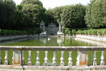 Apre al pubblico Villa reale Marlia, dimora della sorella di Napoleone