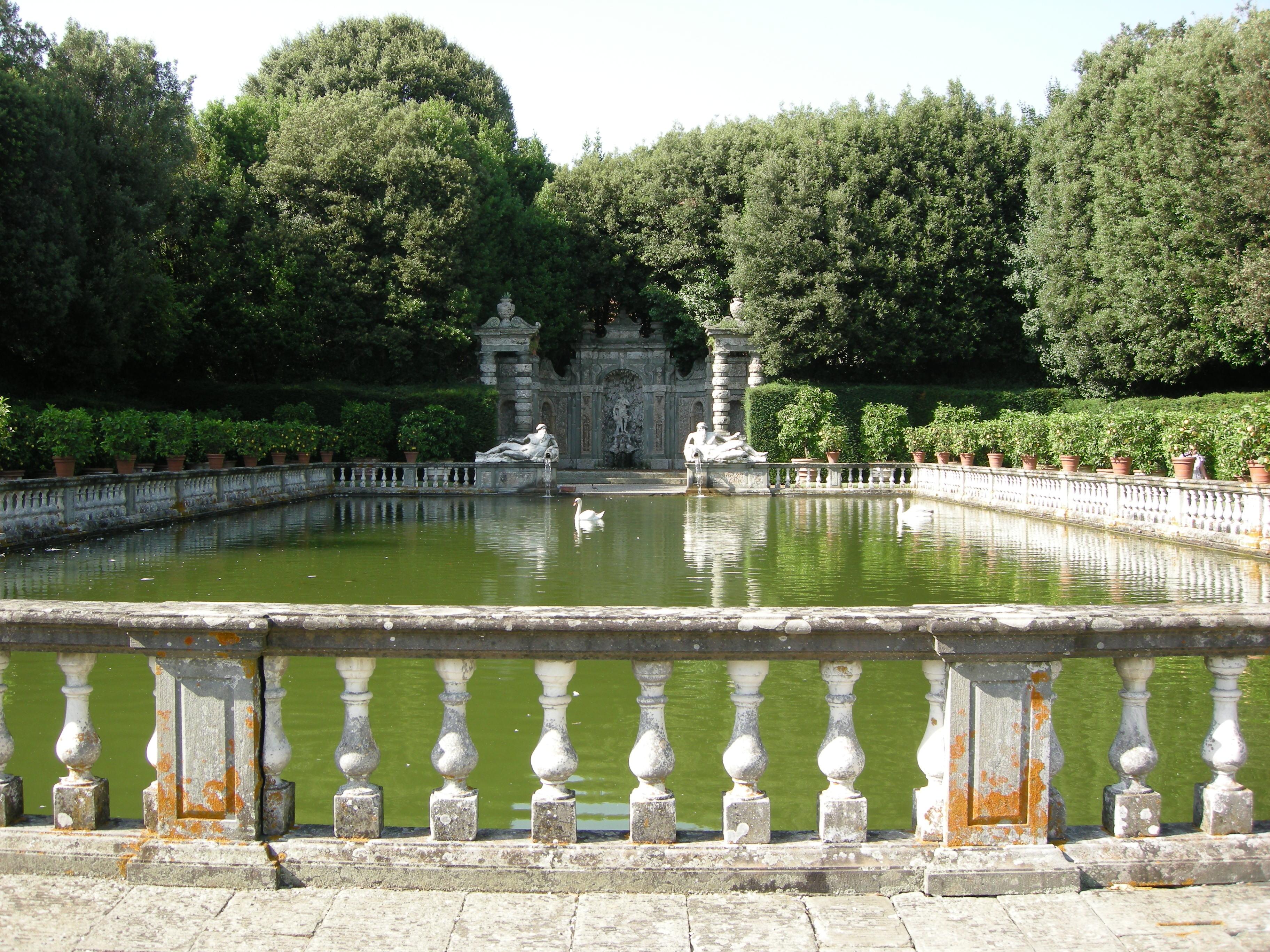 Apre al pubblico Villa reale Marlia, dimora della sorella di Napoleone - Travelnostop
