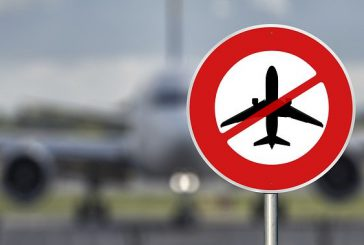 Firmato il decreto: stop ai collegamenti con Sicilia, solo due voli al giorno con Roma