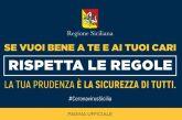 In Sicilia al via controlli su chi arriva da zone rosse, anche alle Eolie