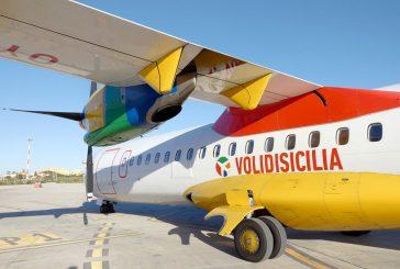 Dat modifica operativo voli per Lampedusa e Pantelleria