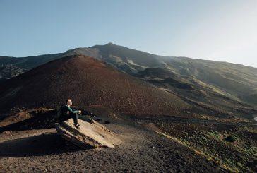 L'Etna tra i luoghi top all'aperto in Europa per viaggiare dopo la crisi