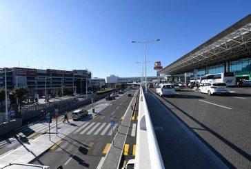 Tra marzo e ottobre gli aeroporti italiani perderanno 130 mln