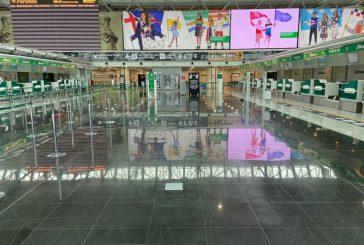 Prorogata chiusura aeroporti e limitazioni mobilità fino al 3 aprile
