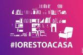 Musei e teatri chiusi, parte la campagna #iorestoacasa