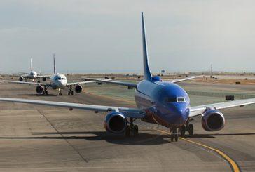 Da Paesi Ue via libera a sospensione slot compagnie aeree