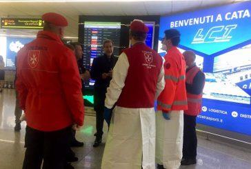 Controlli negli aeroporti, segnalare disguidi alla Regione