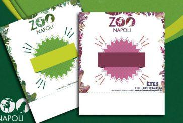 Biglietti senza data per sostenere gli animali dello Zoo di Napoli