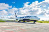 Ryanair cancella tutti i voli da e per la Polonia fino al 31 marzo