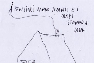 La mostra di Sissi continua sulla pagina Instagram social di Palazzo Bentivoglio
