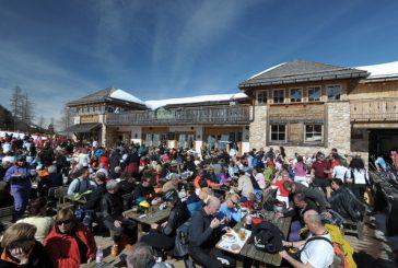 'Dolomiti Ski Jazz', dal 7 al 15 marzo concerti in quota in Val di Fiemme