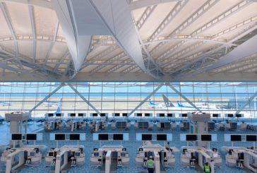 ANA migliora esperienza passeggeri con nuovi servizi a Tokyo Haneda