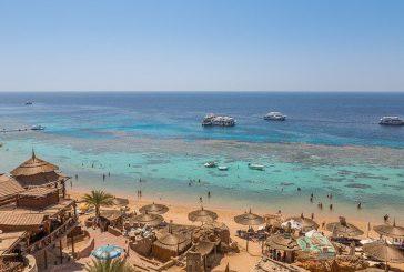 Domina riporta a casa 150 turisti italiani bloccati sul Mar Rosso
