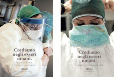 Posta Marcucci regala un soggiorno ai sanitari che combattono il Covid-19