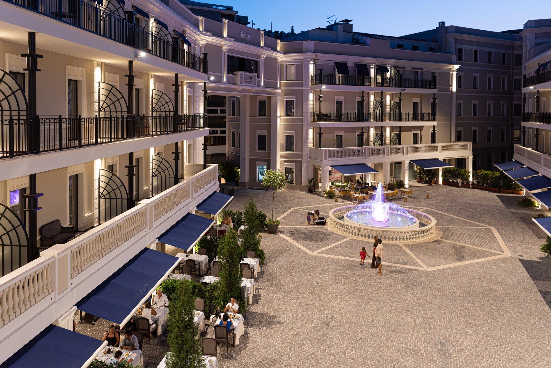 Cagliari, Palazzo Doglio eletto miglior nuovo hotel d ...