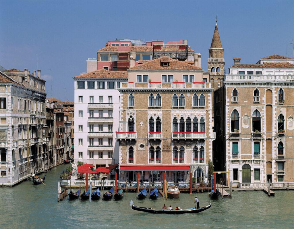 La nuova era dell'Hotel Bauer Palazzo di Venezia - Travelnostop